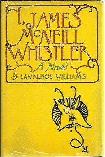 I, James McNeill Whistler
