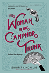 The Woman in the Camphor Trunk (Anna Blanc Mysteries #2)