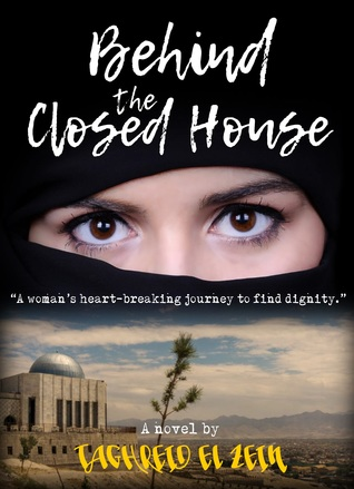 Behind The Closed House: A Coming Of Age Historical Romance Novel