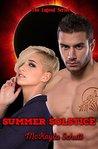 Summer Solstice (Legend Series Book #4)