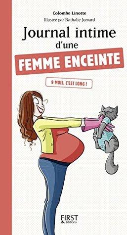 Journal intime d'une femme enceinte