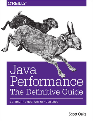 java-performance-the-definitive-guide