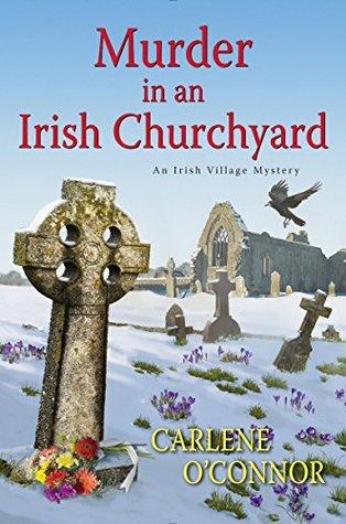Murder in an Irish Churchyard (Irish Village Mystery #3)