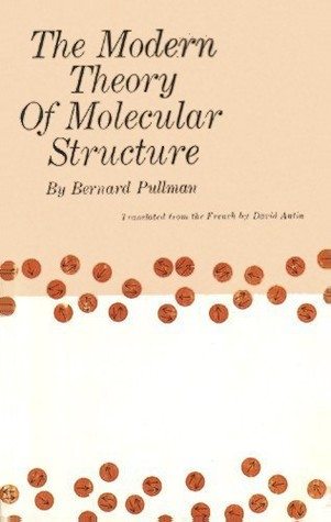The Modern Theory Of Molecular Structure