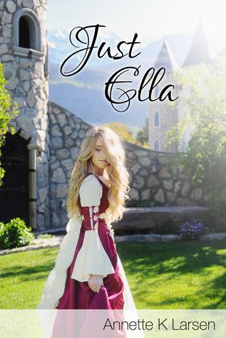 Just Ella (Books of Dalthia #1)