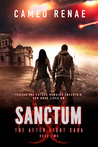 Sanctum (The After Light Saga, #2)