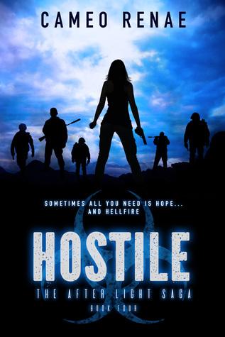 Hostile (The After Light Saga, #4)