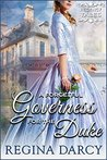 A forgetful governess for the duke (Regency Tales #16)