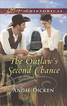 The Outlaw's Second Chance by Angie Dicken