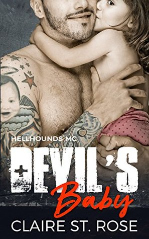 Devil's Baby: Hellhounds MC