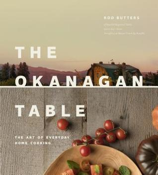 Okanagan Table by Rod Butters
