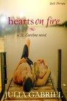 Hearts on Fire (St. Caroline Series, #2)