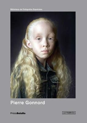 Pierre Gonnord: Photobolsillo