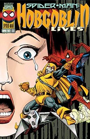 Spider-Man: Hobgoblin Lives #3