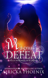 Magnus' Defeat (Son's of Judgment, #3)