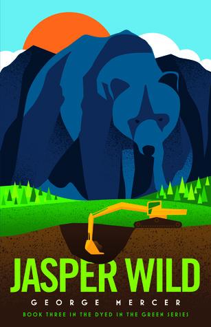 Jasper Wild by George Mercer