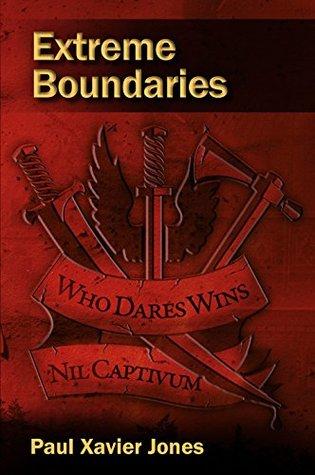 Extreme Boundaries (A Blake Trubble Novel Book 3)