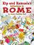 Kip and Kamuela's Adventure in Rome