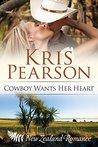 Cowboy Wants Her Heart