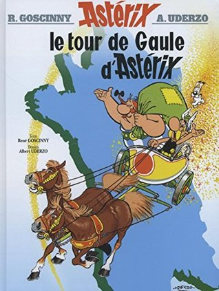 Le tour de Gaule d'Astérix (Astérix, #5)