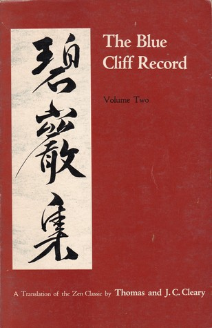 The Blue Cliff Record, vol. 2