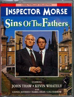 Inspector Morse: Sins of the Fathers