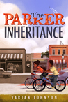 Download ebook The Parker Inheritance by Varian Johnson