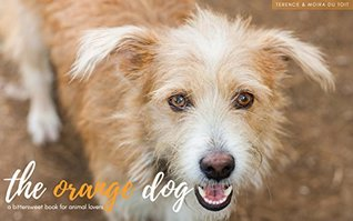 The Orange Dog: A bittersweet book for animal lovers (Children's Dog Books) (ages 9-12)