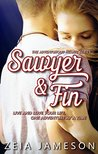 Sawyer & Fin (Adventurous Hearts #1)