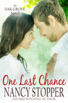 One Last Chance (Oak Grove Series Book 3)