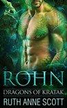 Rohn (Dragons of Kratak, #1)
