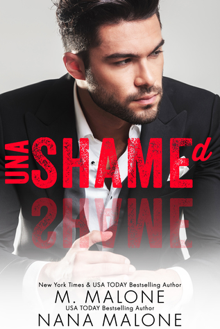 Unashamed (Shameless, #3)