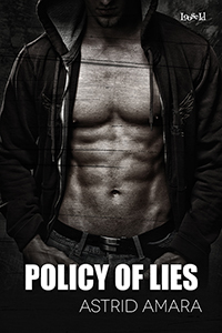 Book Review: A Policy of Lies (A Policy of Lies #1) by Astrid Amara