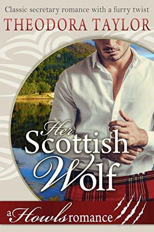Her Scottish Wolf (Howls Romance, #12)