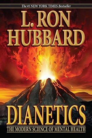 L.Ron Hubbard - Dianetics