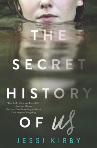 The Secret History of Us