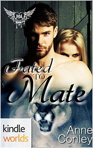 Fated to Mate (Paranormal Dating Agency)
