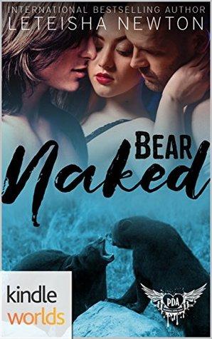 Bear Naked (Paranormal Dating Agency)