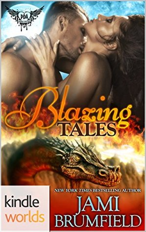 Blazing Tales (Paranormal Dating Agency)