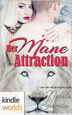 Her Mane Attraction (Paranormal Dating Agency)