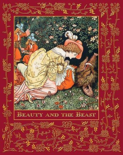 Beauty and the Beast (Robin Books)