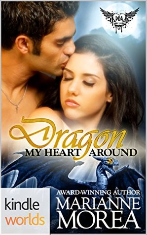 Dragon My Heart Around (Paranormal Dating Agency)