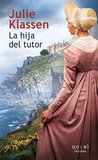 La hija del tutor by Julie Klassen