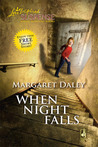 When Night Falls by Margaret Daley