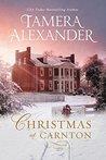 Christmas at Carnton by Tamera Alexander
