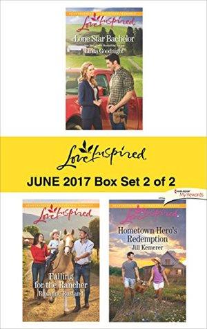 Harlequin Love Inspired June 2017 - Box Set 2 of 2: An Anthology