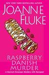 Raspberry Danish Murder (Hannah Swensen, #22)