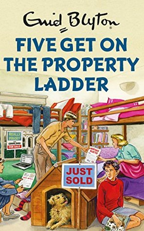 Five Get On the Property Ladder