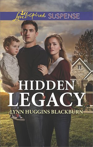 Hidden Legacy by Lynn Huggins Blackburn