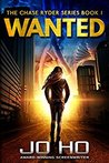 Wanted (Chase Ryder, #1)